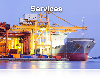 Offshore Services by Sun Fast USA