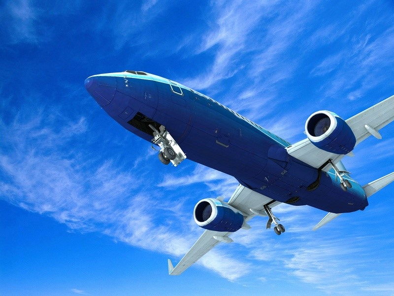 Offshore sourcing for the aerospace industry