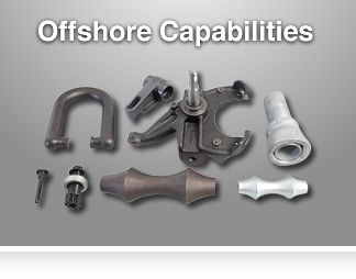 Offshore Machining and Offshore Manufacturing